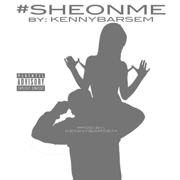 #SheOnMe